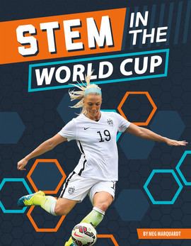 Cover: STEM in the World Cup