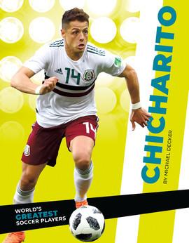 Cover: Chicharito