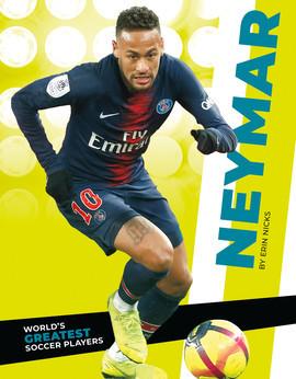 Cover: Neymar
