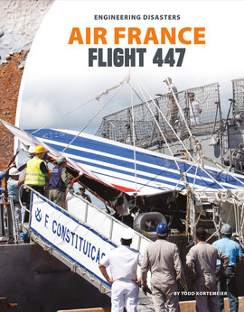Cover: Air France Flight 447