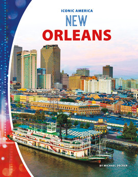 Cover: New Orleans