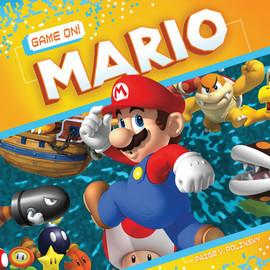 Cover: Mario