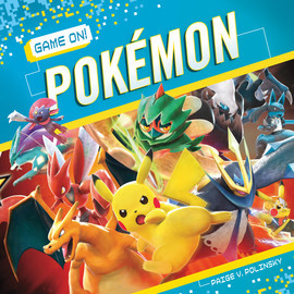 Cover: Pokémon