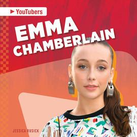 Cover: Emma Chamberlain