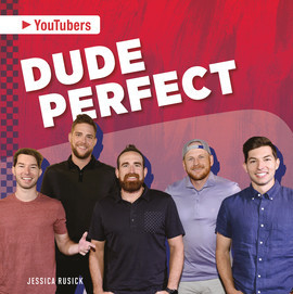 Cover: Dude Perfect