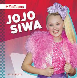 Cover: JoJo Siwa