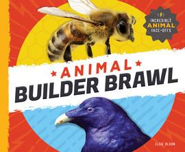 Cover: Animal Builder Brawl