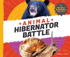 Cover: Animal Hibernator Battle