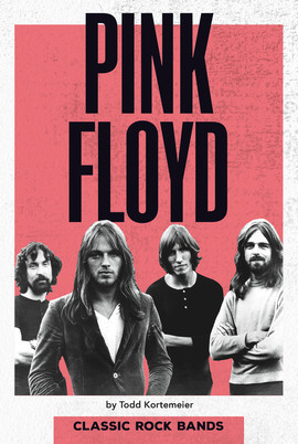Cover: Pink Floyd