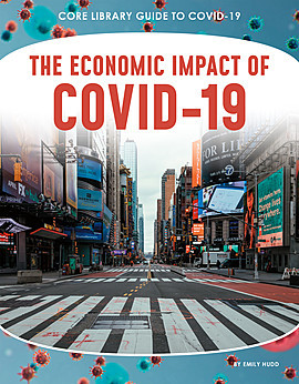 Cover: The Economic Impact of COVID-19