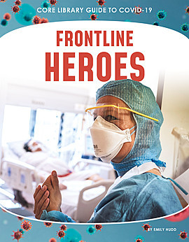 Cover: Frontline Heroes