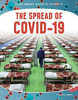 Cover: The Spread of COVID-19
