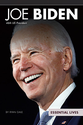 Cover: Joe Biden: 46th US President