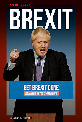 Cover: Brexit