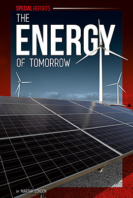 Cover: The Energy of Tomorrow
