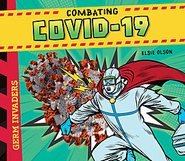 Cover: Combating COVID-19