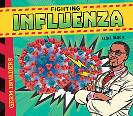 Cover: Fighting Influenza