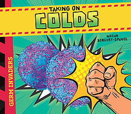 Cover: Taking On Colds