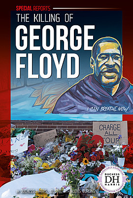 Cover: The Killing of George Floyd