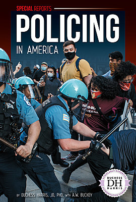 Cover: Policing in America
