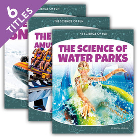 Cover: The Science of Fun