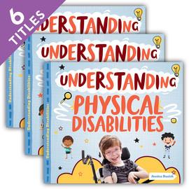 Cover: Understanding Disabilities
