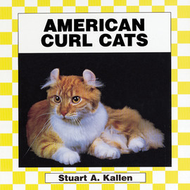 Cover: American Curl