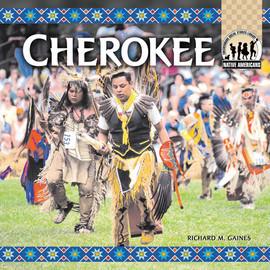Cover: Cherokee