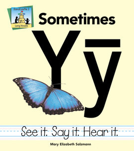 Cover: Sometimes Yy