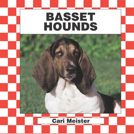 Cover: Bassett Hounds