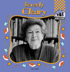 Cover: Beverly Cleary
