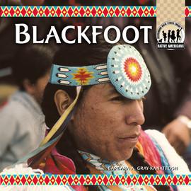 Cover: Blackfoot
