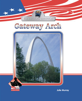 Cover: Gateway Arch