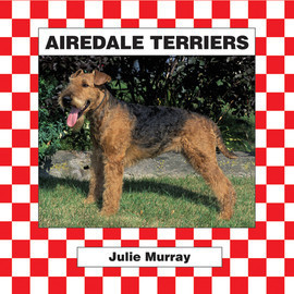 Cover: Airedale Terriers