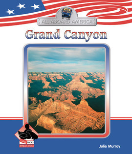 Cover: Grand Canyon