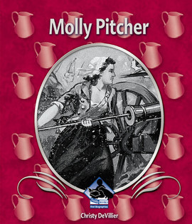 Cover: Molly Pitcher