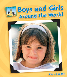 Cover: Boys And Girls Around The World