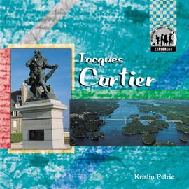 Cover: Jacques Cartier