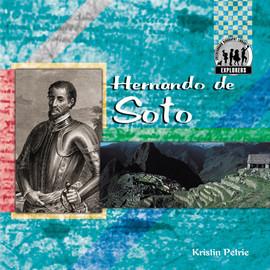 Cover: Hernando De Soto