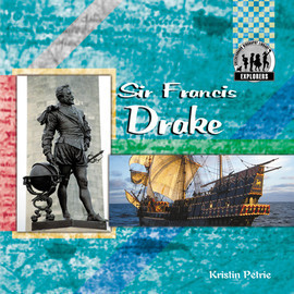 Cover: Sir Francis Drake
