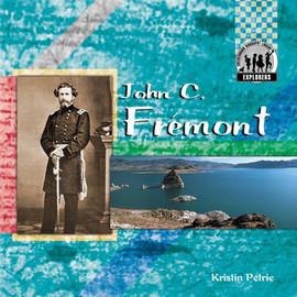 Cover: John C. Fremont