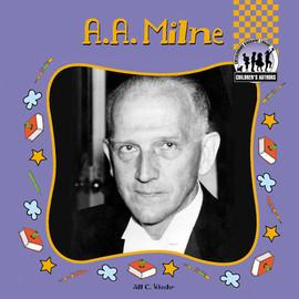 Cover: A. A. Milne