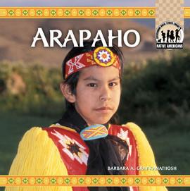 Cover: Arapaho