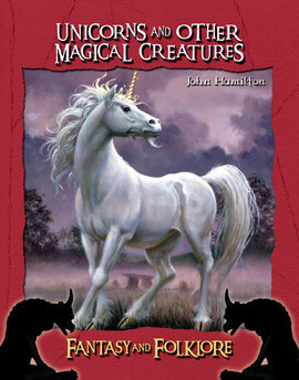 Cover: Unicorns And Other Magical Creatures