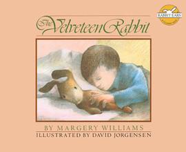 Cover: Velveteen Rabbit