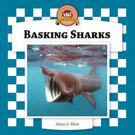 Cover: Basking Sharks