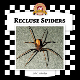 Cover: Recluse Spiders