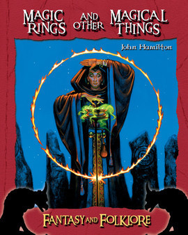 Cover: Magic Rings and Other Magical Things