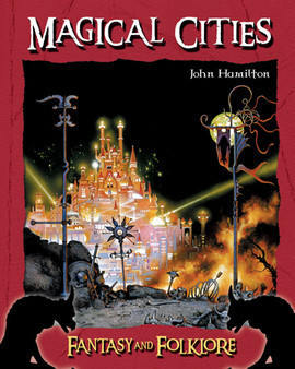 Cover: Magical Cities