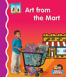 Cover: Art From The Mart
